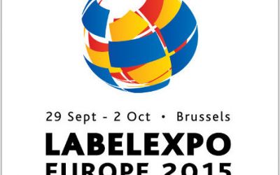 Labelexpo Europe 2015 invitation