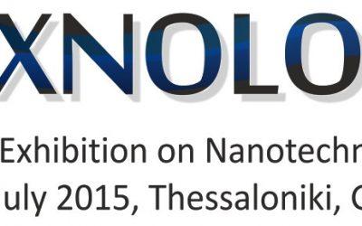 NANOTEXNOLOGY 2015