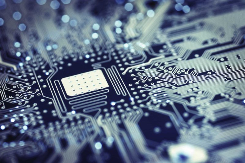 Nanotypos, nanotechnology projects