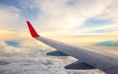 Innovative composite materials for the drag and electromagnetic signature reduction for applications in aviation
