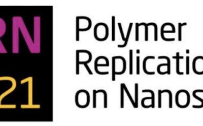 Polymer Replication On Nanoscale conference