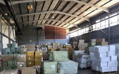Πρόστιμα συνολικού ύψους 97.500 ευρώ για εμπορία και διακίνηση προϊόντων «μαϊμού»
